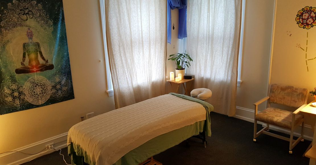 Massage Therapy | Reiki | Transformative Touch | Mount Airy | Philadelphia