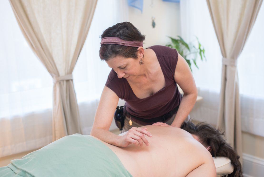 Massage Therapy | Living Inspired Wellness | Mount Airy | Philadelphia