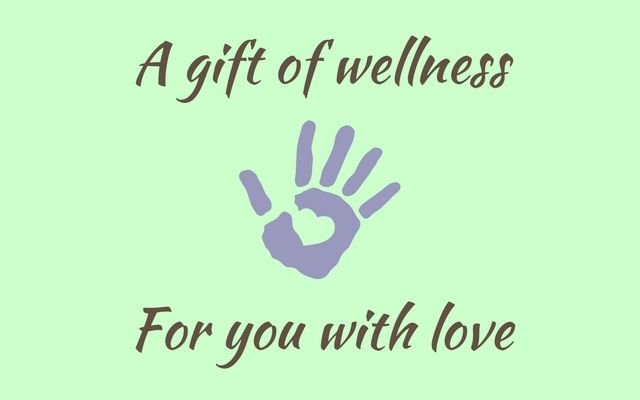 Massage | Gift Certificate | Gift Card | Philadelphia | Mount Airy
